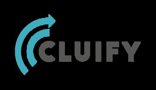 Cluify Blog logo