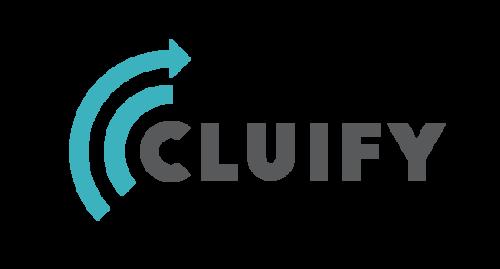 Cluify logo