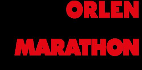 ORLEN Warsaw Marathon logo