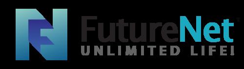 Centrum prasowe FutureNet logo