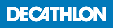 Biuro prasowe Decathlon logo