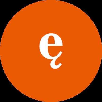 """Towarzystwo Inicjatyw Twórczych """"ę"""" logo"""