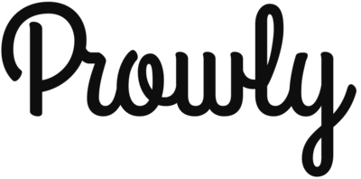 Hi Doug, we are Prowly :) logo