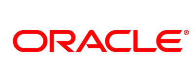 Oracle United Kingdom brand journal logo