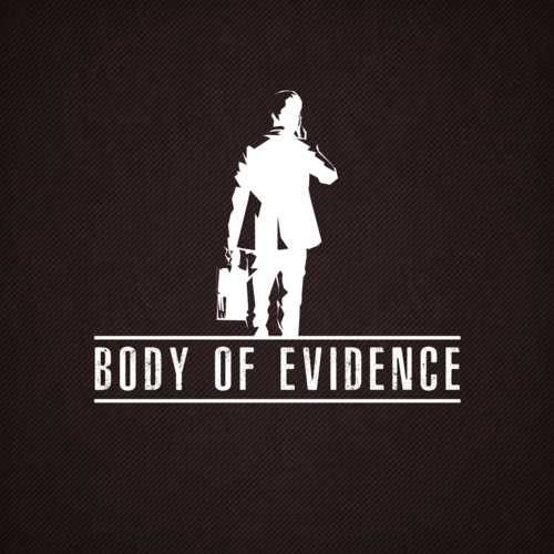 Body of Evidence logo