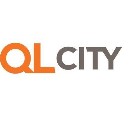 QL CITY Music & Entertainment PR logo