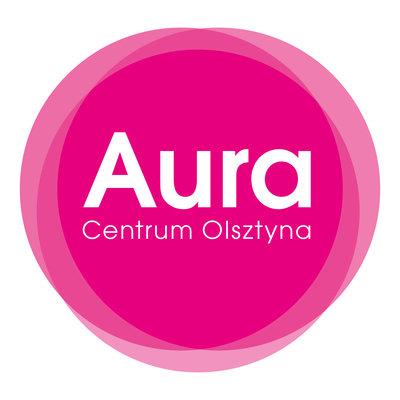 Aura Centrum logo