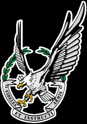 Stowarzyszenie obronne FIA logo