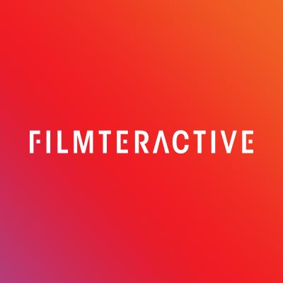 Filmteractive logo