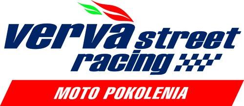 VERVA Street Racing logo