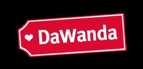 DaWanda.pl logo