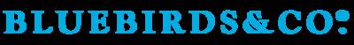 Bluebirds & Co. logo