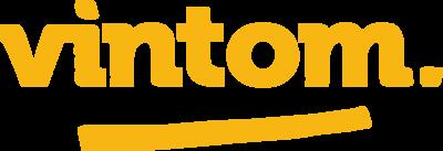 vintom logo
