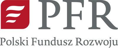 Polski Fundusz Rozwoju logo
