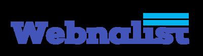 Wszystko o systemie Webnalist logo