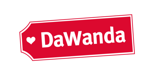 DaWanda EN logo