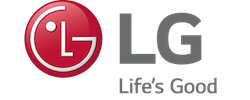Biuro prasowe LG Polska logo