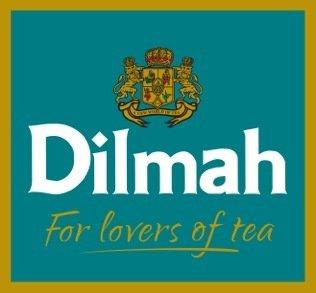 Dilmah logo