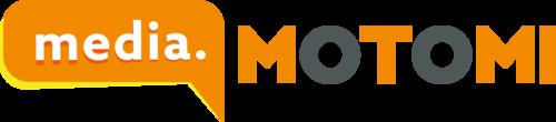 Biuro prasowe MOTOMI.pl logo