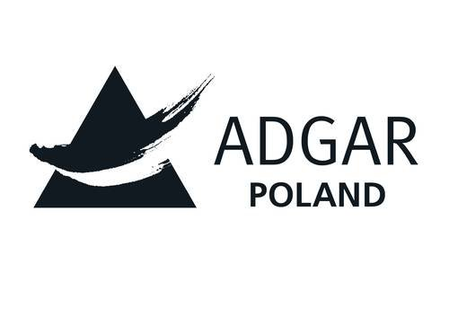 Adgar Poland logo